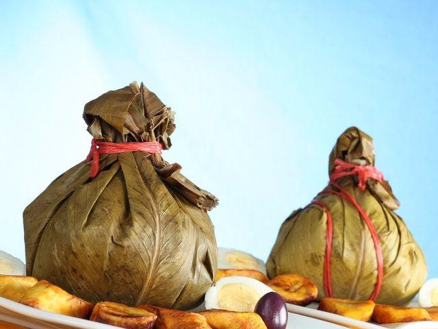 15 ideas gastronómicas para tu banquete amazónico