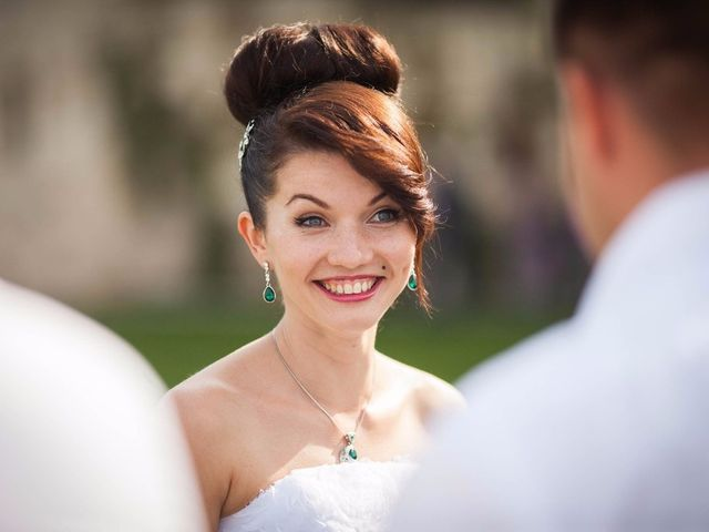 20 peinados para novias e invitadas con cerquillo