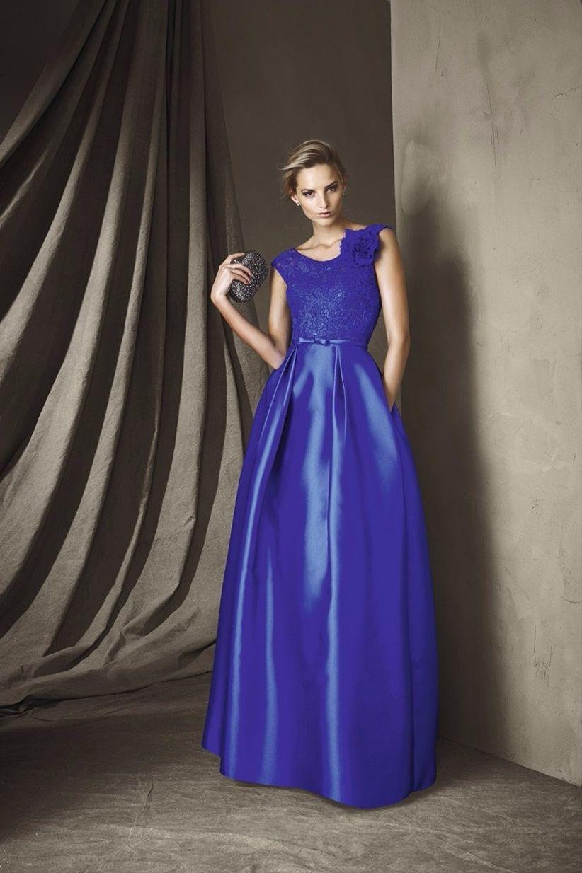 20 vestidos de madrina que te gustaría ver en tu matrimonio