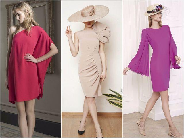 Moda de invitadas: consigue un look trendy para la boda