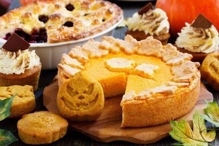 15+1 ideas para tu candy bar con temática Halloween