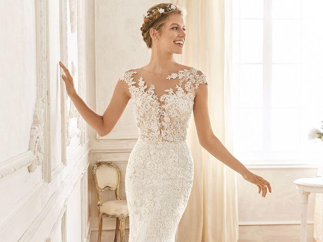 Vestidos de novia La Sposa 2019: ¿cuál elegirás?