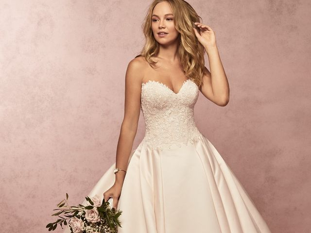 Vestidos de novia Rebecca Ingram ¡lo mejor de este 2019!