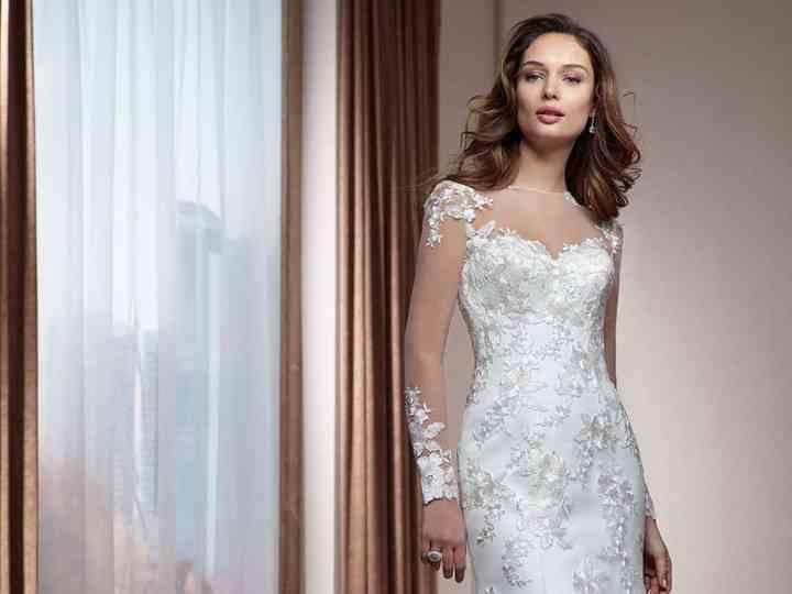 materiales de alta calidad proveedor oficial precio loco Conoces las diferentes tonalidades de blanco para el vestido ...