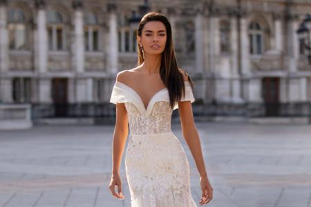 Así debe ser el vestido de novia según la edad ¡que resalte lo mejor ti!