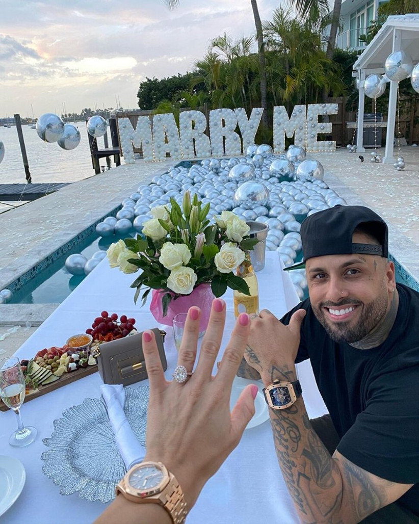NICKY JAM OFFICIAL INSTAGRAM