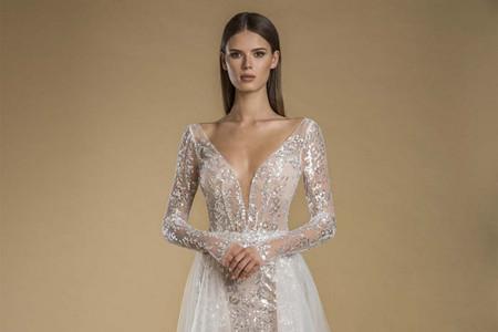 Vestidos de novia Pnina Tornai 2021: ¡amor sin límites!