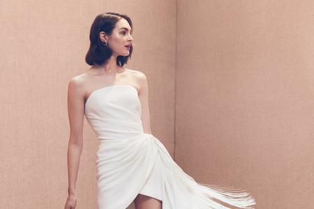 Vestidos de novia cortos: 20 modelos para el outfit bridal más logrado