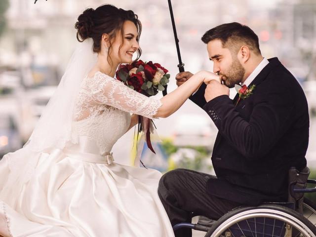 Invitados con discapacidad: todo lo que deben saber para tener una boda inclusiva