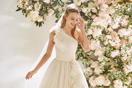 35 vestidos de novia St. Patrick La Sposa 2020: lo romántico jamás pasará de moda