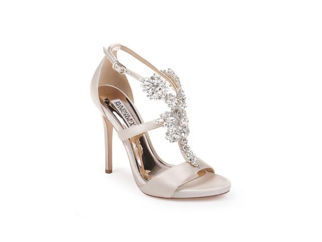 Zapatos de novia 2020: estilos y tendencias ¡elige el mejor par!