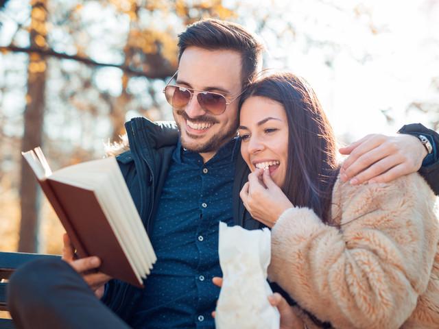 15 mejores libros de amor para regalar a tu pareja