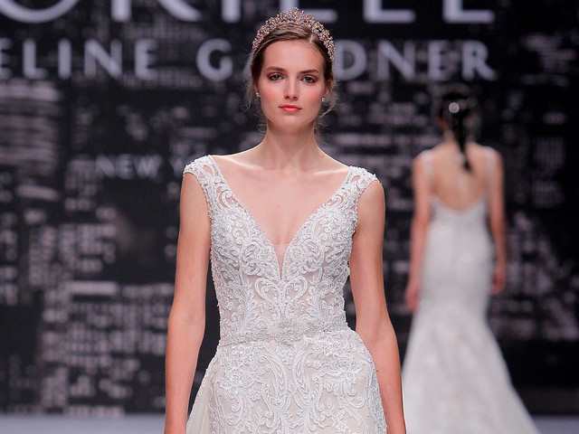 Vestidos de novia Morilee 2020: una colección inspirada en el desierto