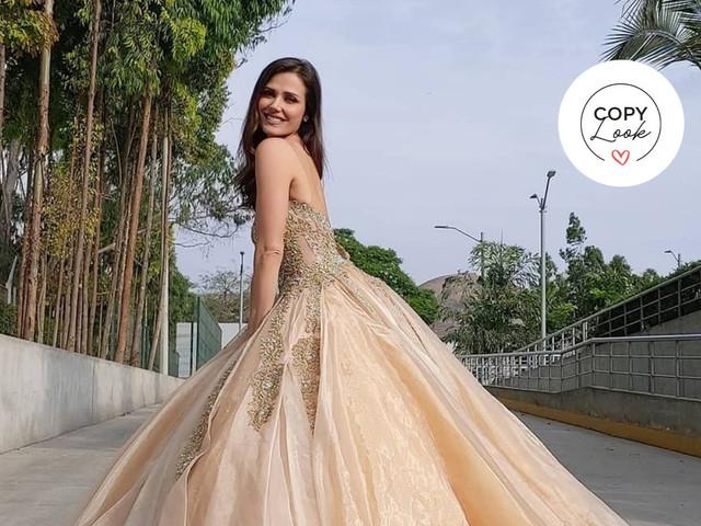 Los mejores 5 looks de invitada al estilo de Maju Mantilla ¡luce a la altura de Miss Mundo!