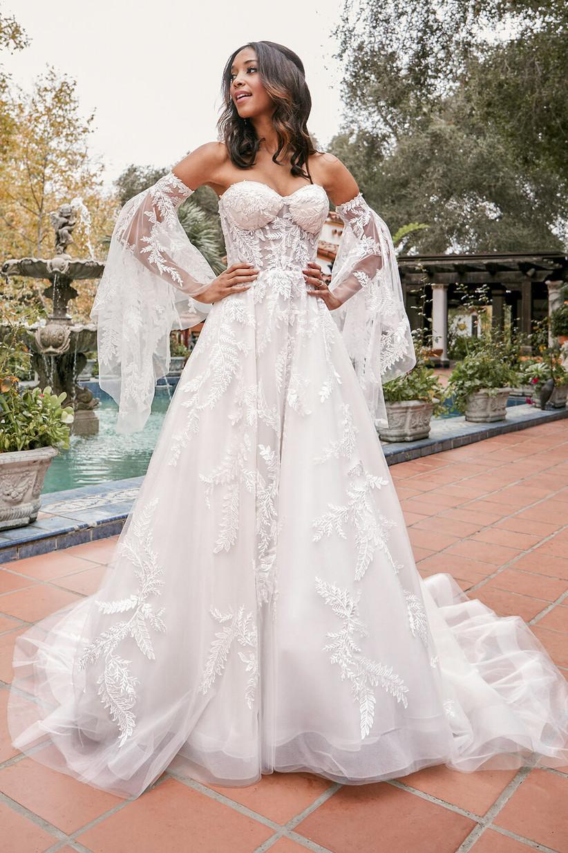 Beloved By Casablanca Bridal