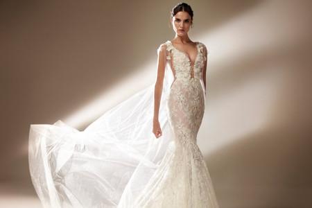 Vestidos de novia Atelier Pronovias 2021: colección Cruise ¡para divas como tú!