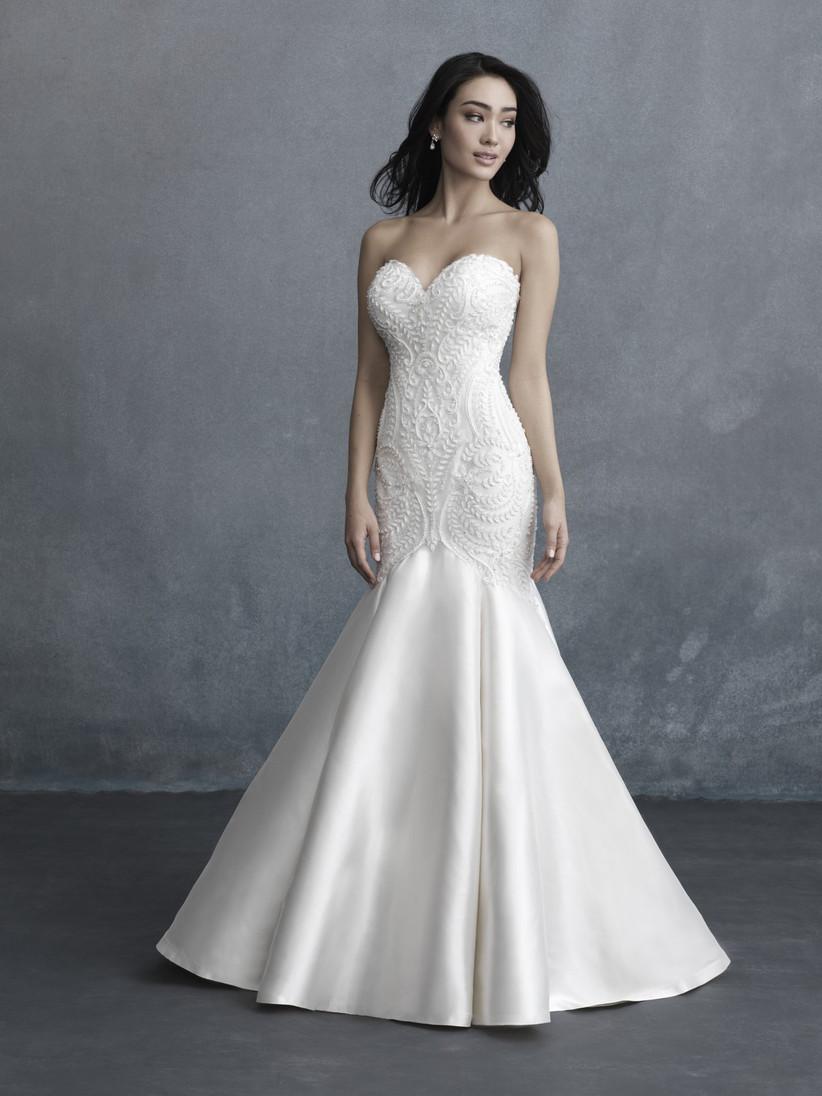 Allure Bridals - Couture
