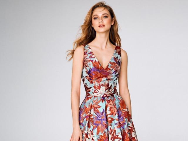 50 vestidos de fiesta cortos para invitada ¿preparada?