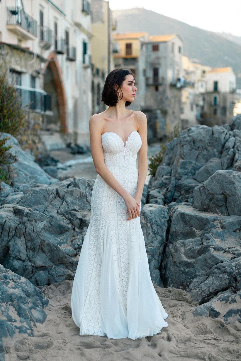 ALLURE BRIDALS - Wilderly