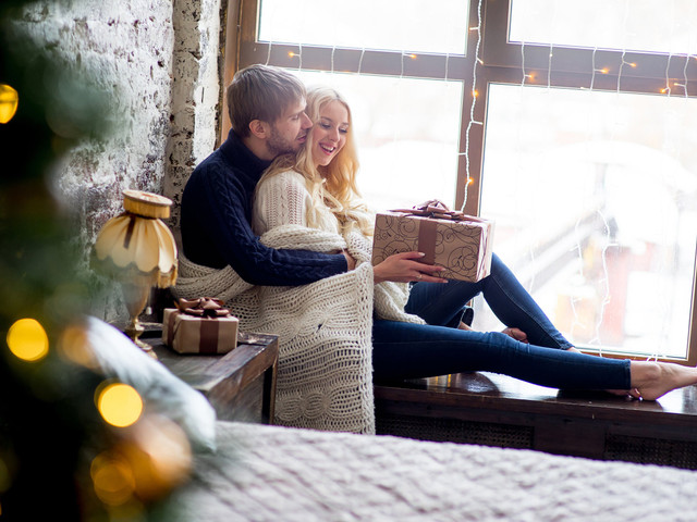 5 tips para celebrar la Navidad con la familia de tu pareja