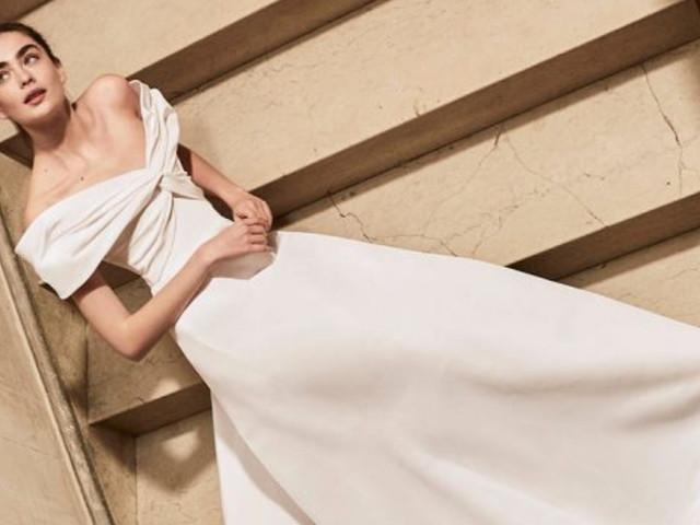 Vestidos de novia Carolina Herrera 2019: lo mejor para la mujer de hoy