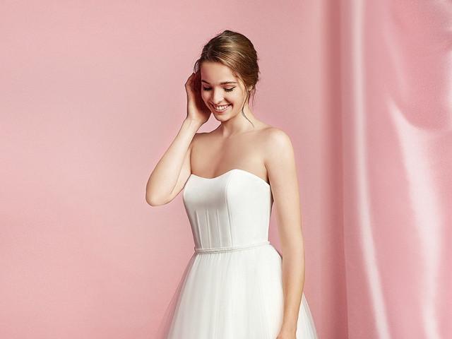 Vestidos de novia Carlo Pignatelli 2021: ¡autenticidad pura!