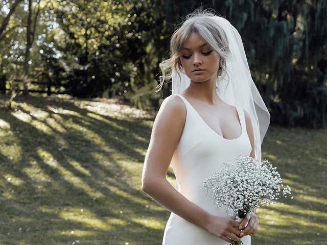 Grace Loves Lace 2021: vestidos de novia hechos arte ¡descúbrelos!