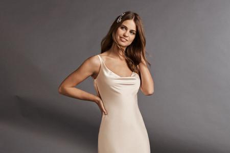 80 vestidos de novia sencillos: conquista con tu outfit bridal