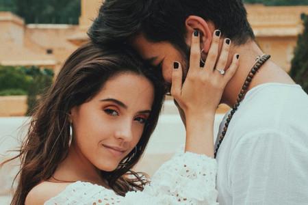 20 anillos de compromiso más espectaculares de las influencers ¡y su precio!