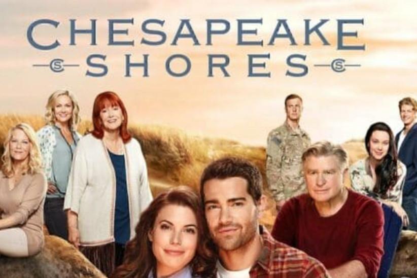 Chesapeake Shores, serie de netflix Chesapeake Shores