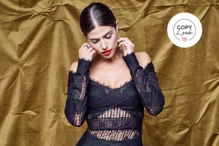 Vístete como una diva en tu próxima boda con uno de estos 5 (glamurosos) looks de Stephanie Cayo
