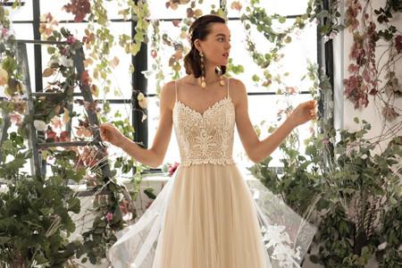 Vestidos de novia Demetrios 2020: cuatro colecciones sofisticadas, una sola casa
