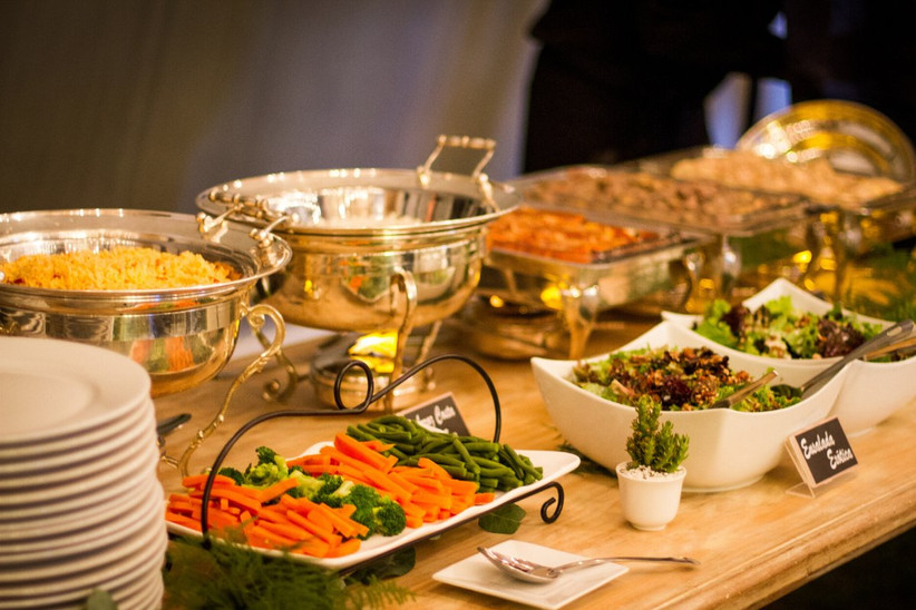 D'Alonso Catering