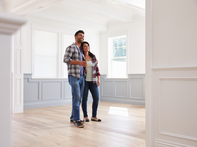 La elección de tu primer hogar