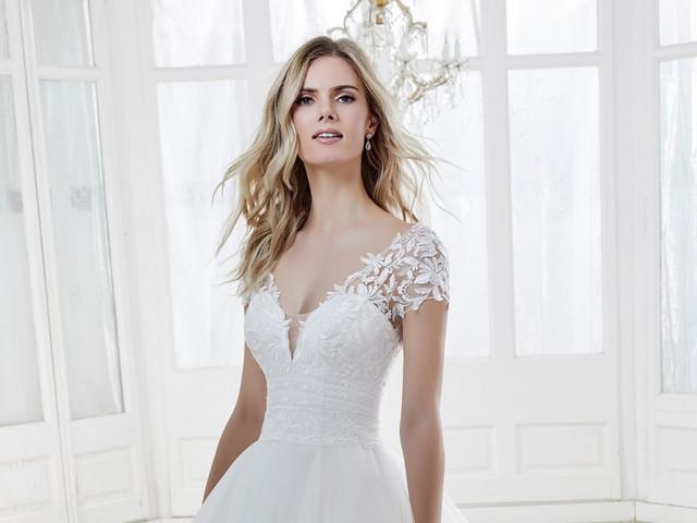 Divina Sposa 2020: elegancia y glamour que todas desean para su vestido de novia