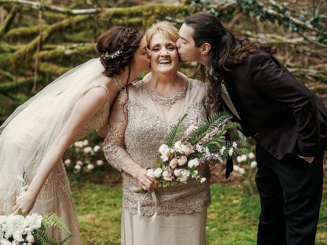 Madres de los novios: 8 tipos que encontrarán en una boda ¡sí o sí!