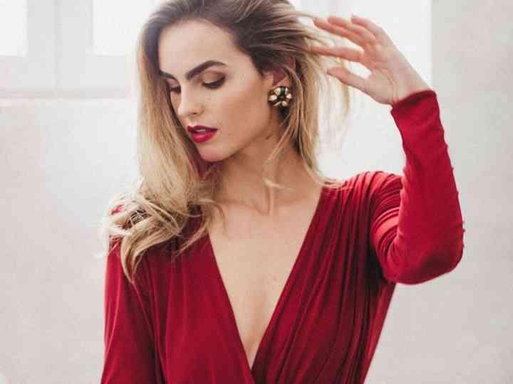 35 Vestidos De Noche Elegantes Con Cuál Te Quedas