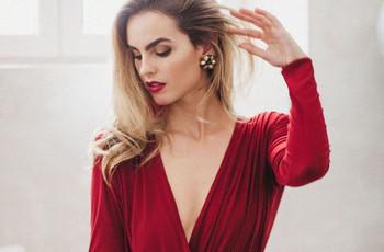 35 vestidos de noche elegantes: ¿con cuál te quedas?