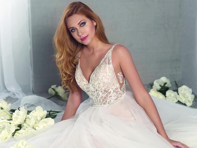 Vestidos de novia Fara Sposa 2019: 25 modelos irresistibles