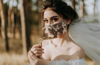 8 secretos para conseguir una mirada perfecta ¡con mascarilla!