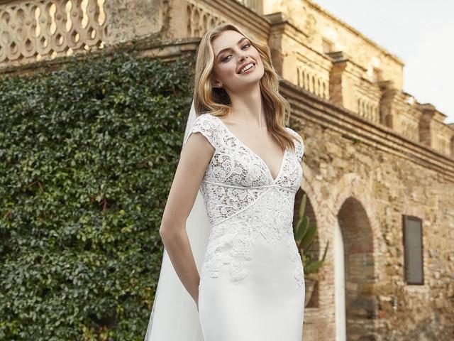 St. Patrick 2021: vestidos de novia que te enamorarán ¿preparada?