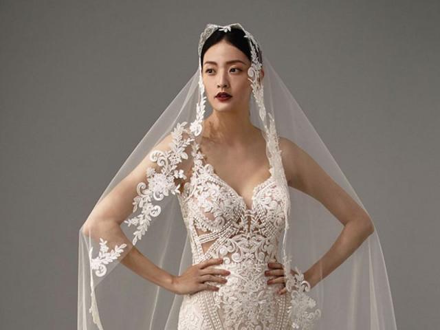 Vestidos de novia Enzoani: descubre lo mejor de sus tres colecciones 2020