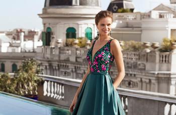 Marfil Barcelona 2021: inspírate con los looks para invitadas cosmopolitas, femeninas y sensuales
