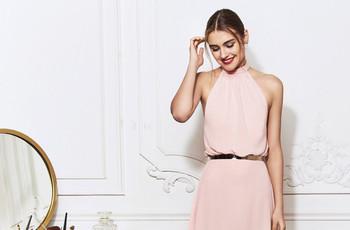 Vestidos de fiesta 2020 para damas de honor: 50 estilos para marcar un antes y un después