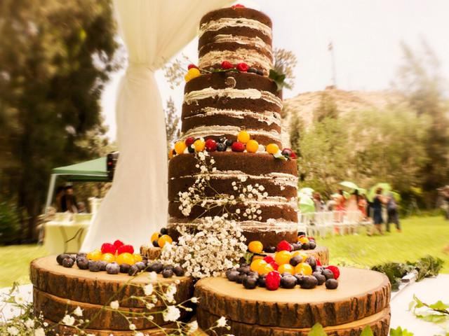 Decoración con frutas: 5 mejores ideas para adornar exquisitamente su boda