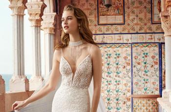 Vestidos de novia Allure Bridals 2020/2021: ¡descubre lo mejor de la moda nupcial!