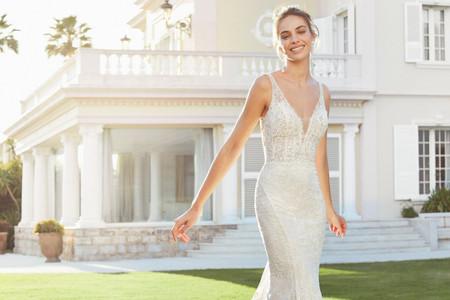 42 vestidos de novia Rosa Clará 2020: detalles exquisitos para la novia exigente
