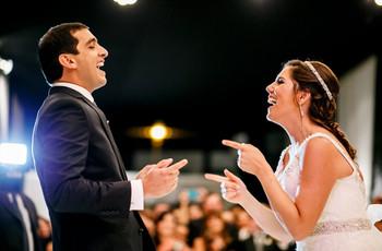 Lo mejor del 2020: ¡20 hits musicales para su matrimonio!