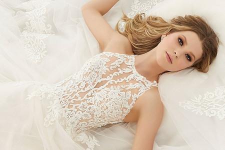 Vestidos de novia Morilee 2021: ¡la magia del romance moderno!