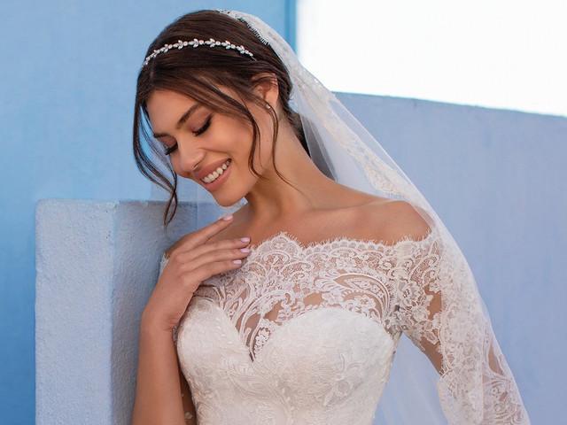 Tendencias en peinados de novia 2021: naturales, retro, flequillos y ¡más!